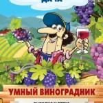 Сергей Кашин — Умный виноградник. Выгодно и легко (2015) rtf, fb2