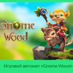 Игровой автомат «Gnome Wood» в Frank Casino