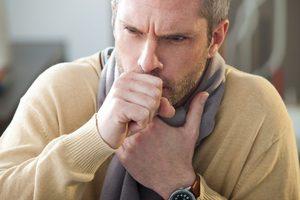 Лекарства от кашля для взрослых